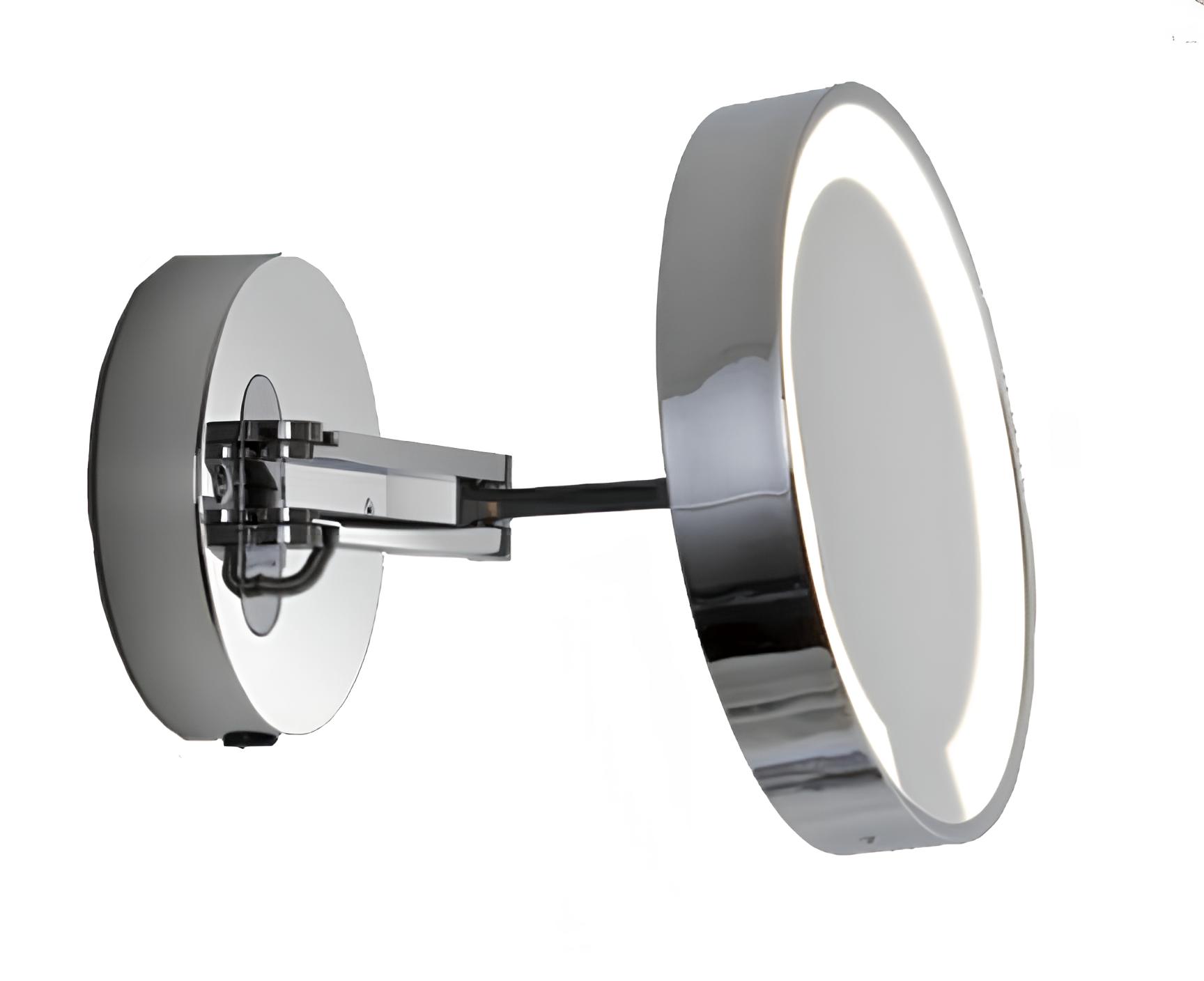 Schminkspiegel mit Licht Caten | Perfecto design