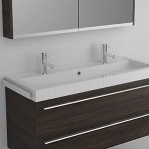 Waschbecken Broni 600 X 480 Mm Perfecto Design