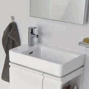 Waschbecken Material Kollektion Laufen Pro Perfecto Design