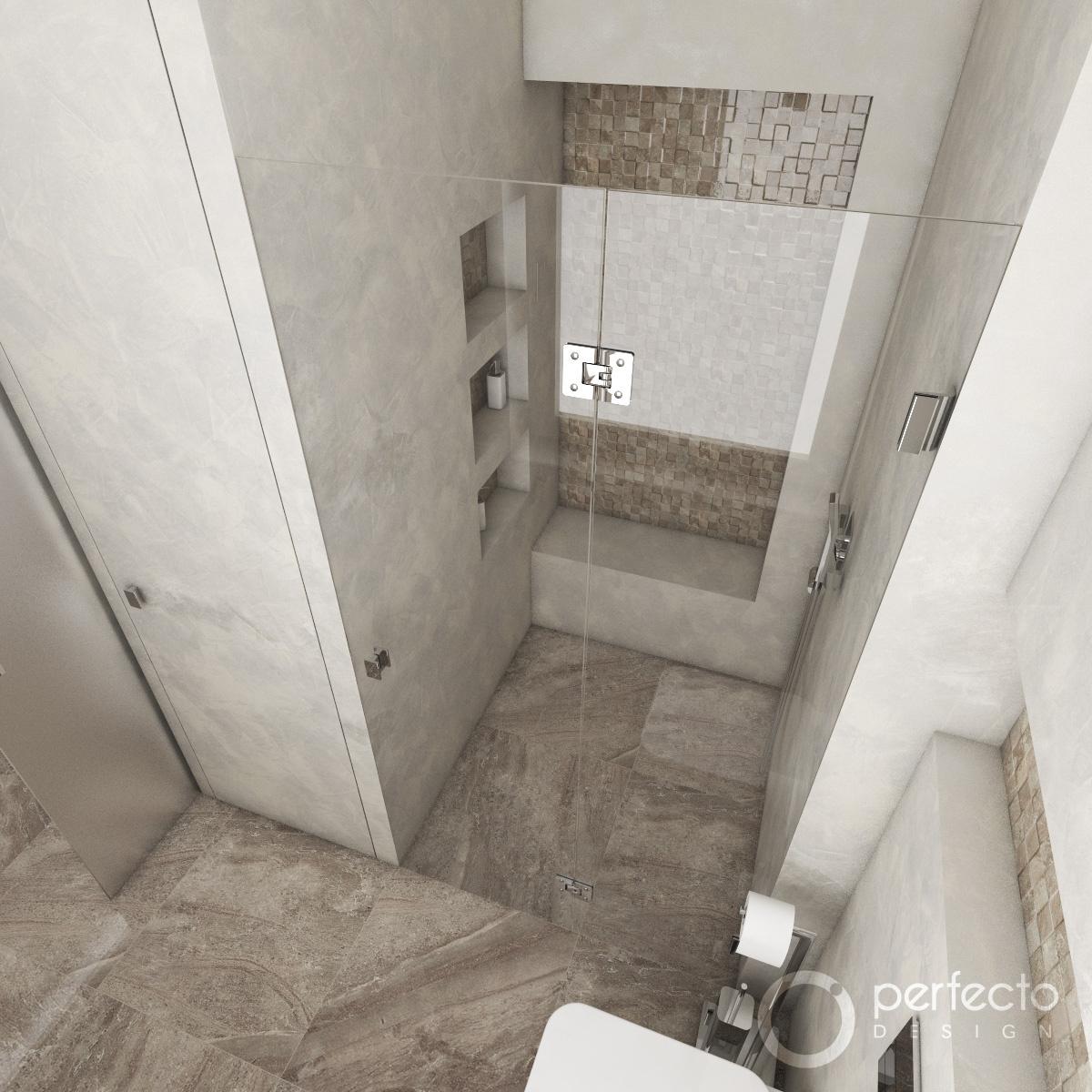 elegantes badezimmer elite | perfecto design, Badezimmer ideen