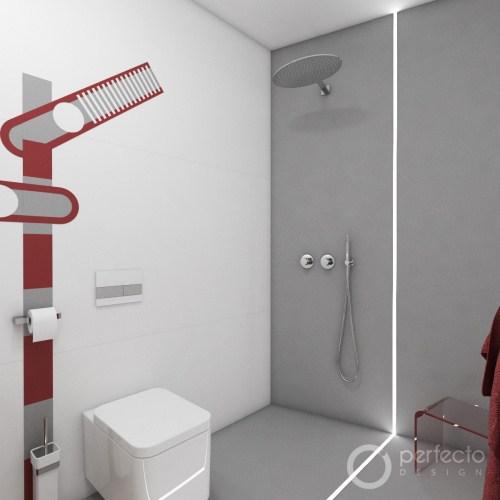 Kinder-Badezimmer RAIL | Perfecto design