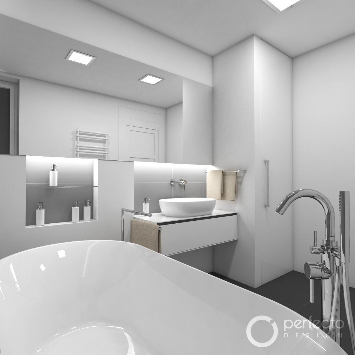modernes badezimmer toronto perfecto design. Black Bedroom Furniture Sets. Home Design Ideas
