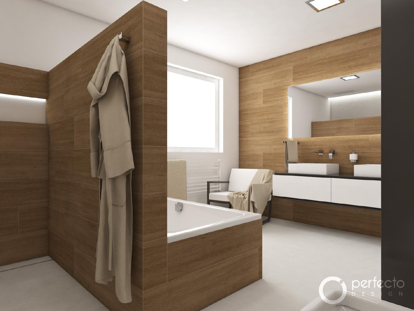 modernes badezimmer havana | perfecto design - Modernes Badezimmer